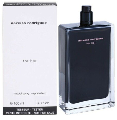 Narciso Rodriguez for Her edt 100 ml parfum tester